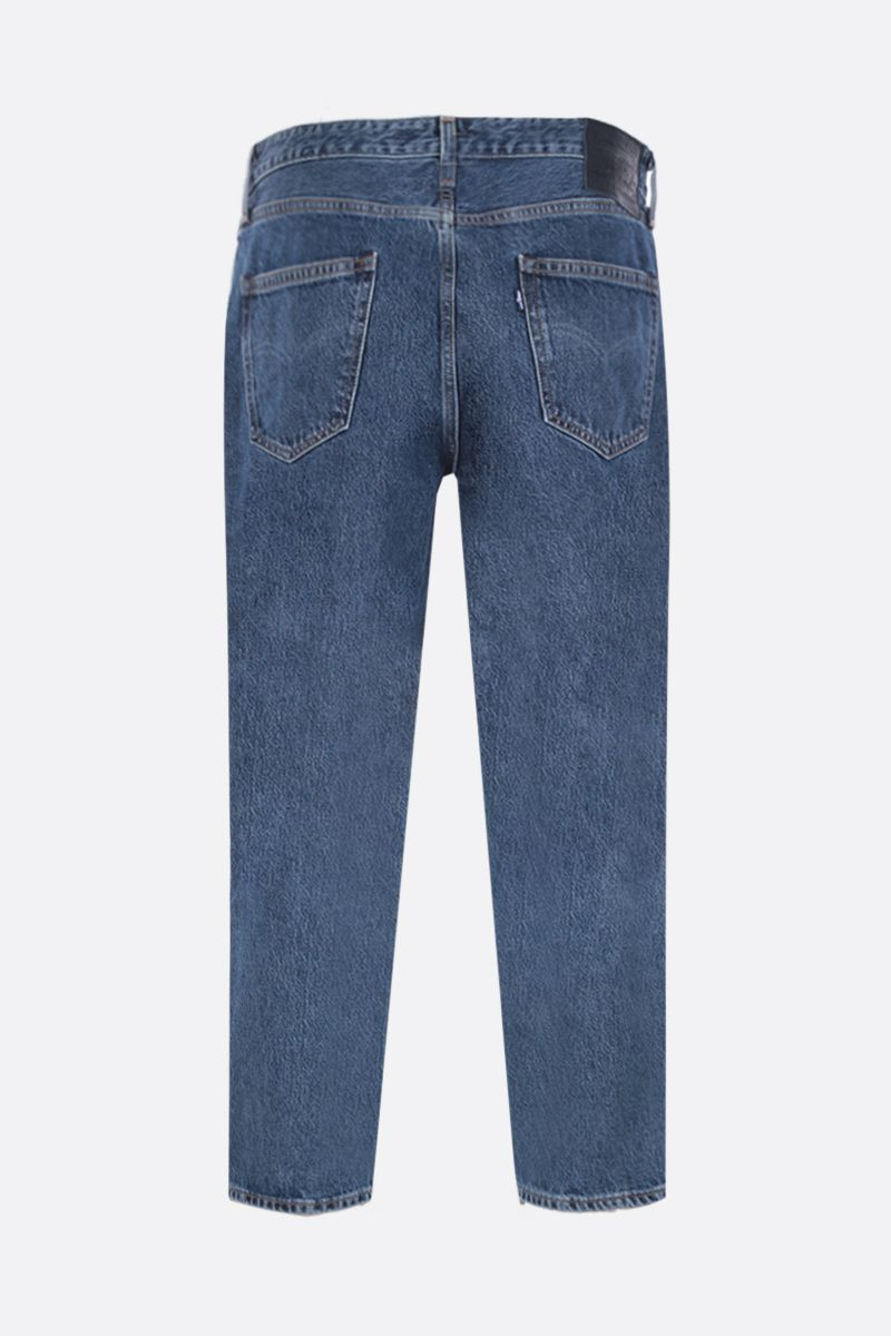 LEVI'S MADE & CRAFTED: jeans Draft Taper Colore Blu_2