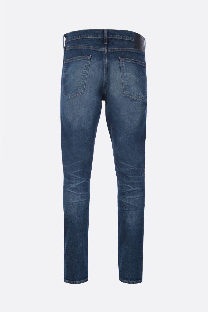 LEVI'S MADE & CRAFTED: jeans 512™ Slim Taper Colore Blu_2