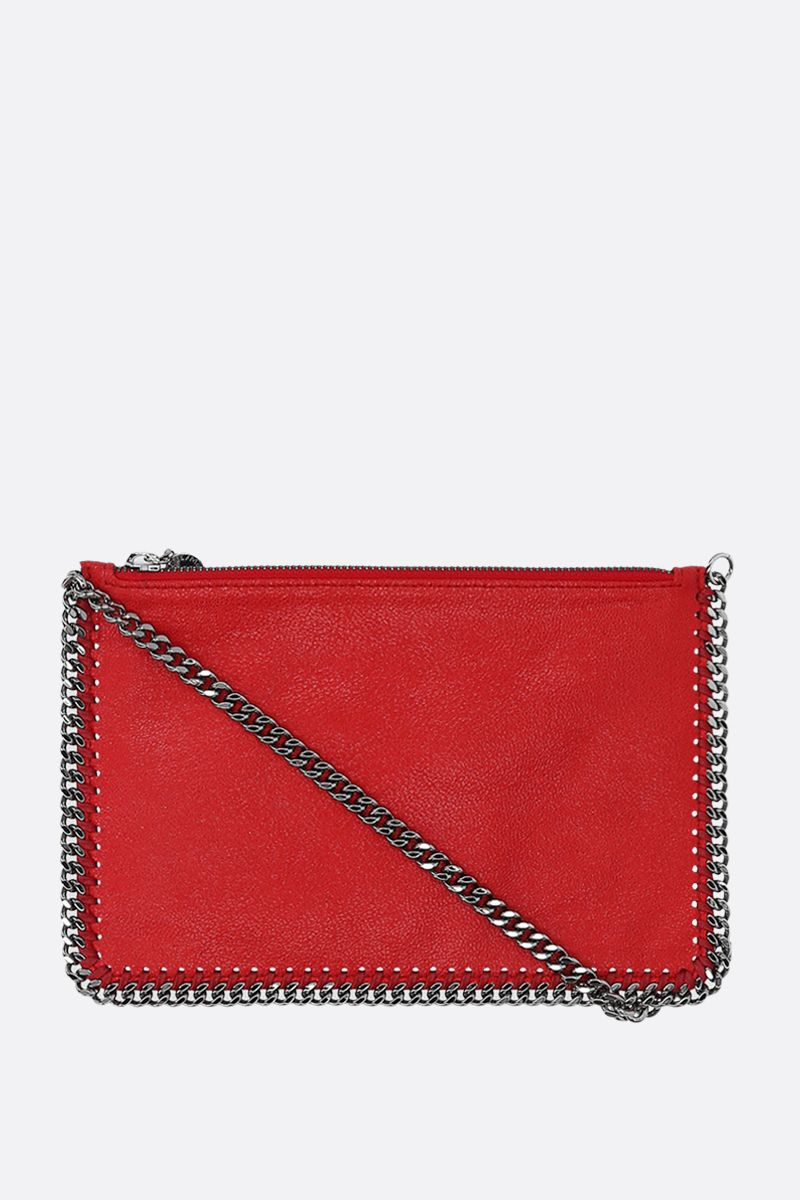 STELLA McCARTNEY: Falabella Shaggy Deer clutch_1