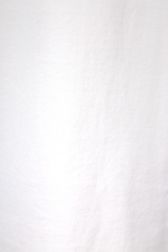 DOLCE & GABBANA: t-shirt in cotone stampa DG Crown Colore Bianco_3