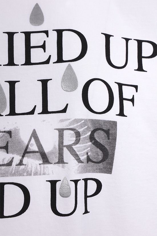 1017 ALYX 9SM: t-shirt Dried Tears in cotone Colore White_4
