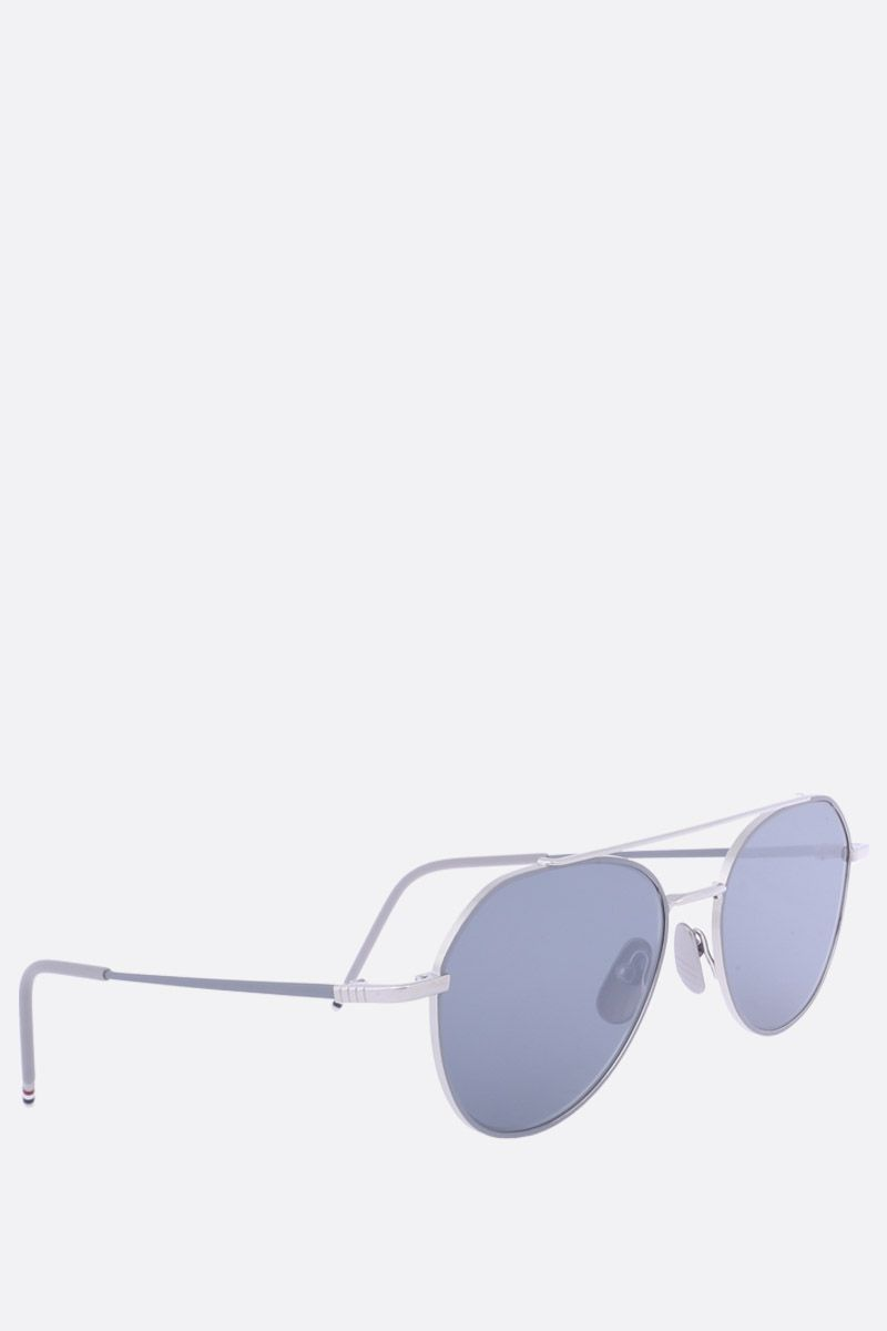 THOM BROWNE: TB 105 B sunglasses_2