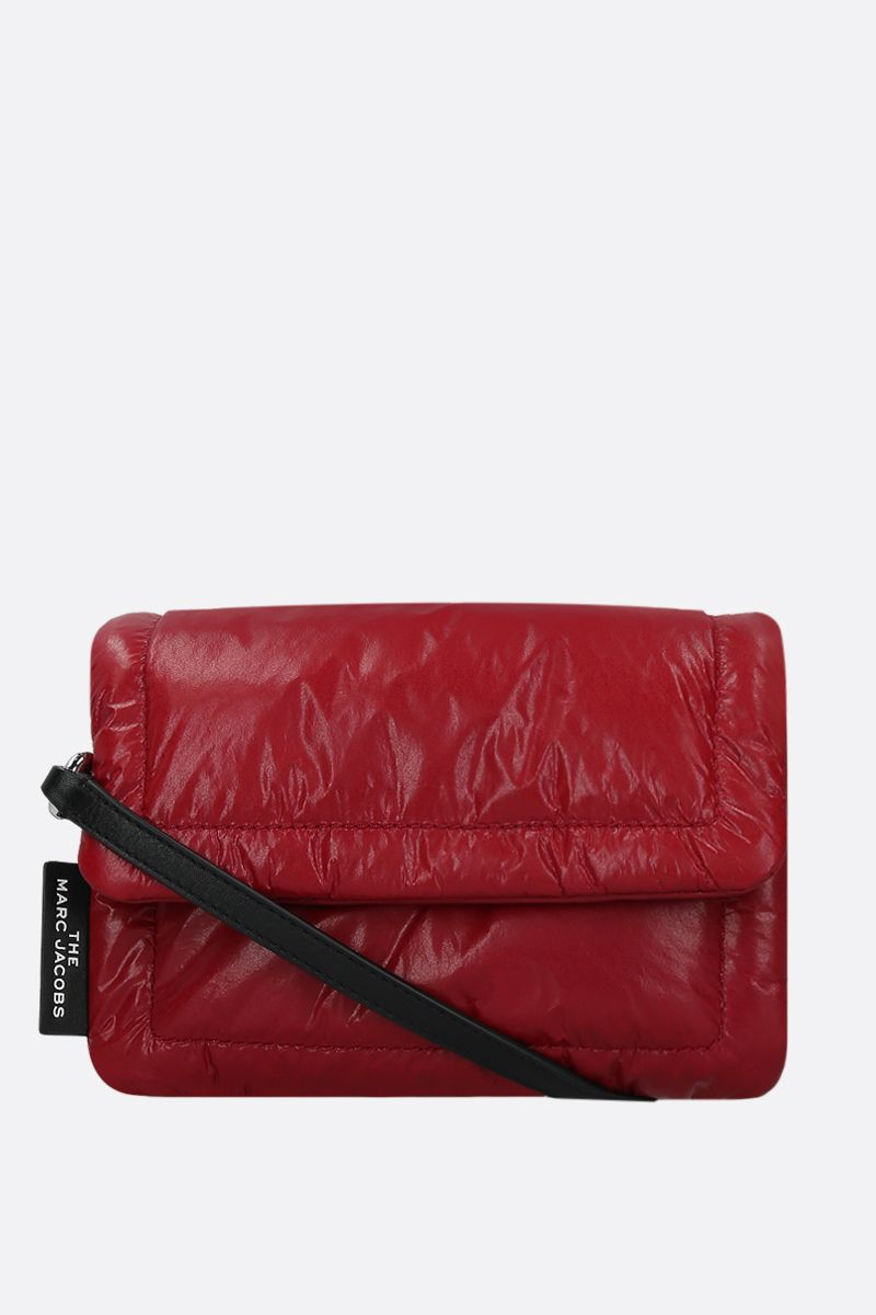 MARC JACOBS: The Mini Pillow crossbody bag in feather-light leather_2