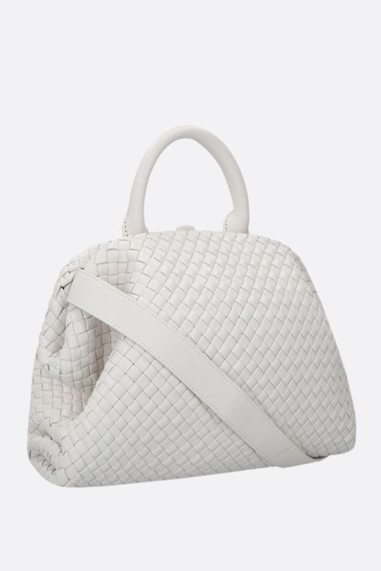 BOTTEGA VENETA: BV Handle handbag in padded Intrecciato nappa_2