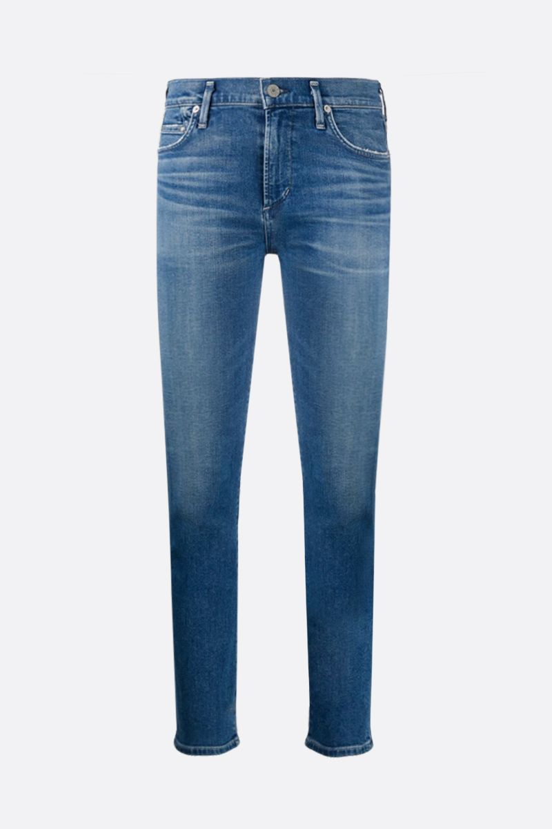 CITIZENS OF HUMANITY: Rocket cropped jeans_1