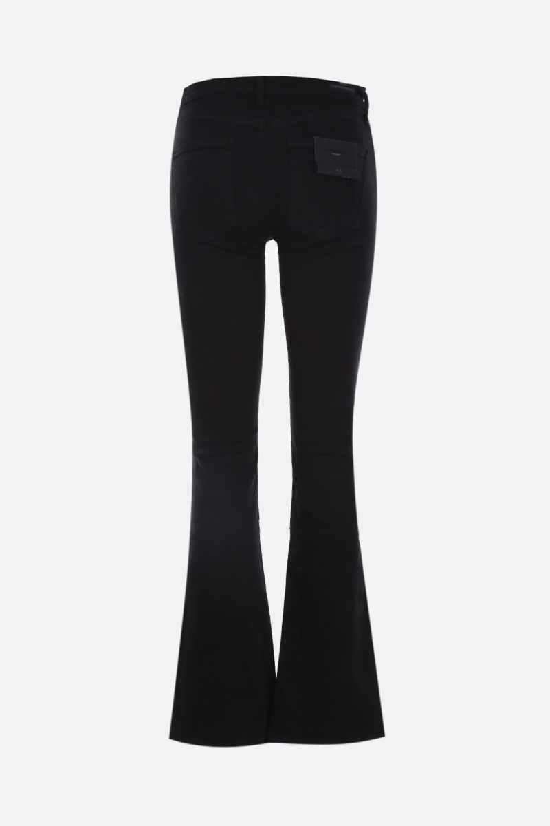 CITIZENS OF HUMANITY: Emannuelle slim-fit jeans Color Black_2