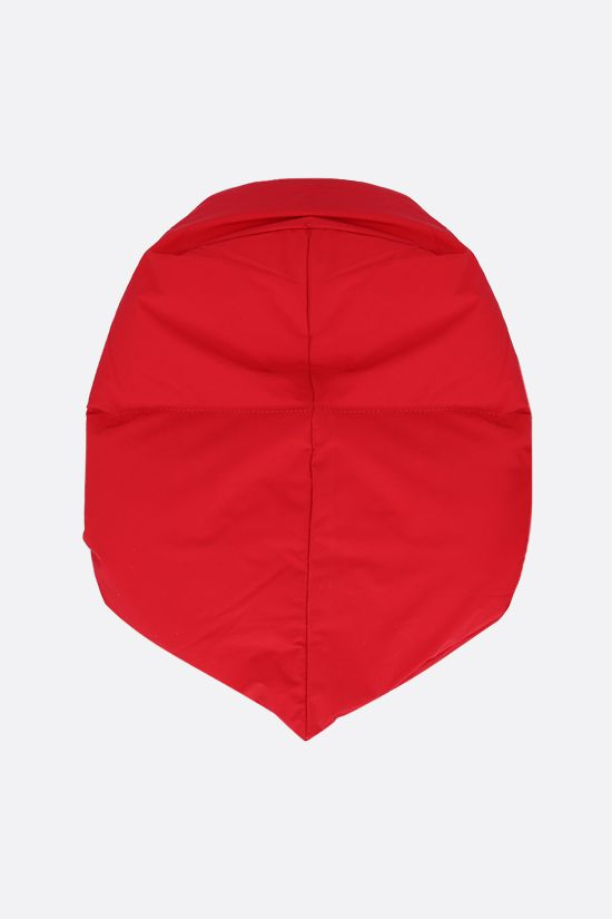 IENKI IENKI: nylon hustka hood scarf Color Red_2