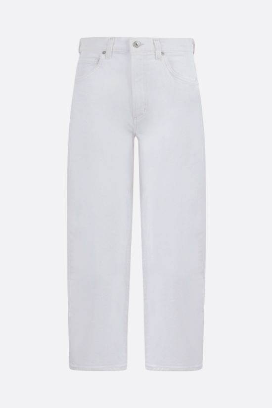 CITIZENS OF HUMANITY: Calista slouchy-fit jeans Color White_1