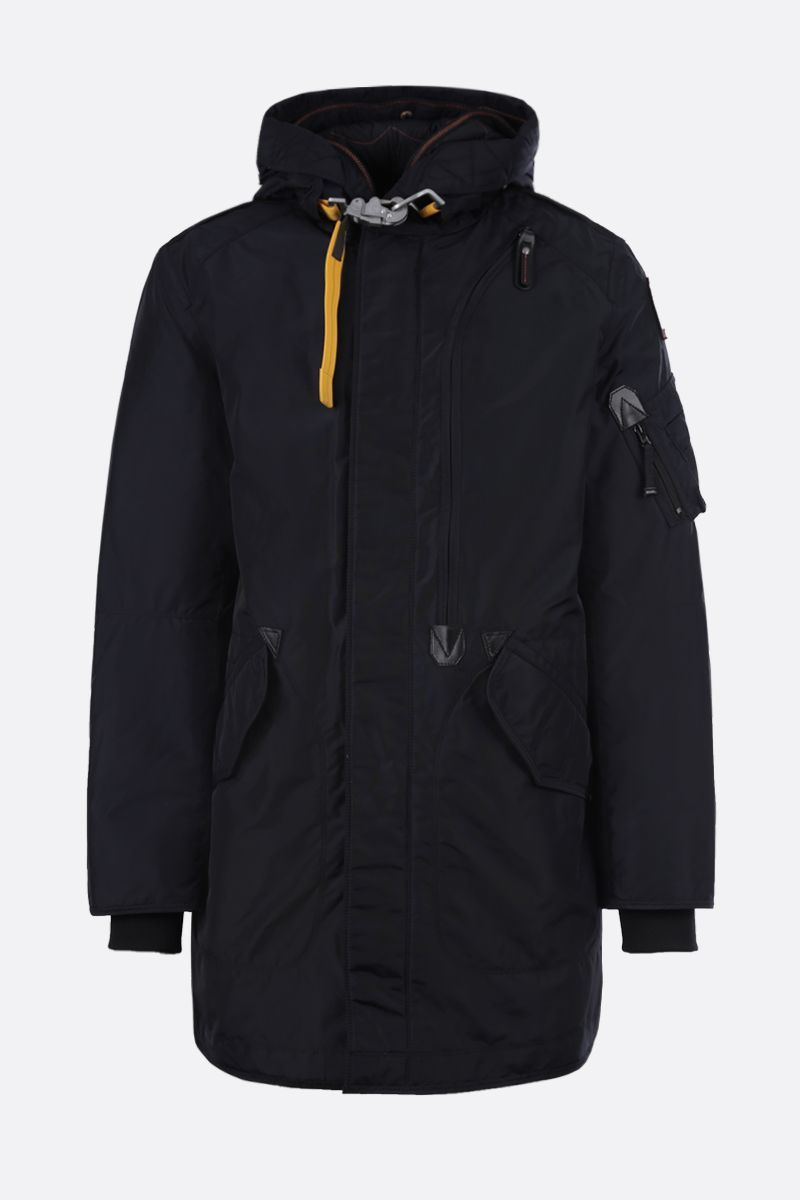 PARAJUMPERS: Tank nylon down jacket_1