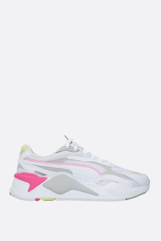 PUMA: RS-X3 Millenium sneakers in a mix of materials Color Multicolor_1