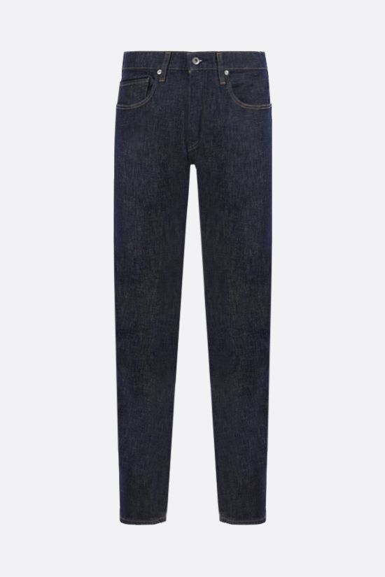 LEVI'S MADE & CRAFTED: 512™ Slim Taper jeans Color Blue_1