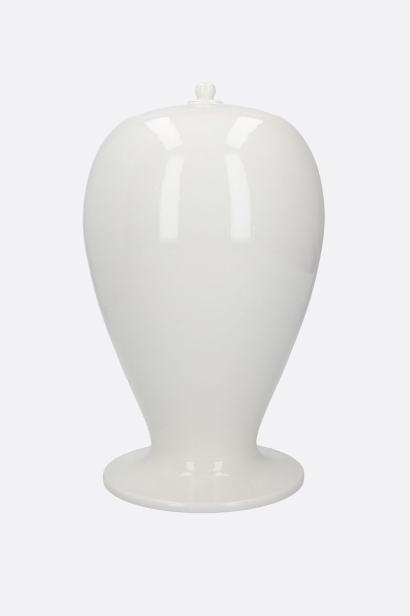 FORNASETTI: Rossetti ceramic vase Color Multicolor_2