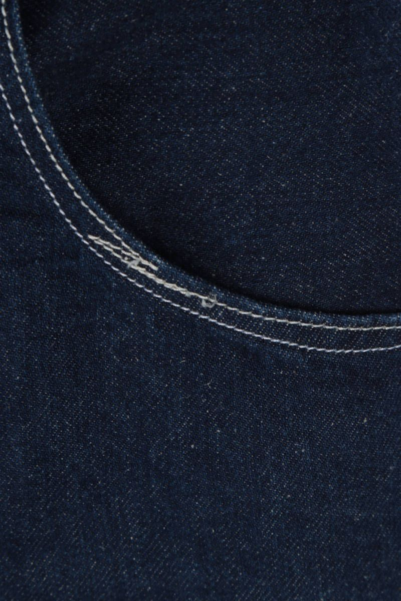LEVI'S MADE & CRAFTED: jeans Levi's® Red twisted loose Colore Blue_3