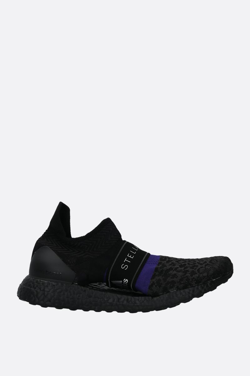 ADIDAS BY STELLA McCARTNEY: Ultraboost 3D stretch knit sneakers_1