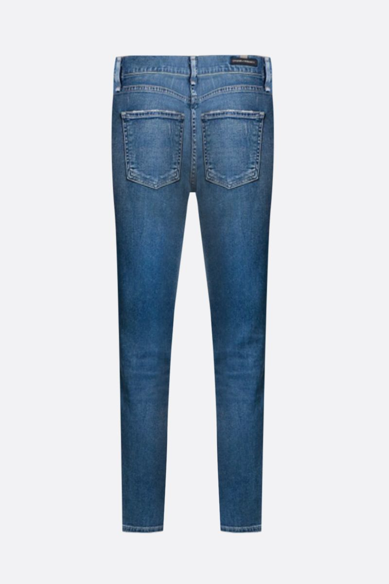 CITIZENS OF HUMANITY: Rocket cropped jeans_2