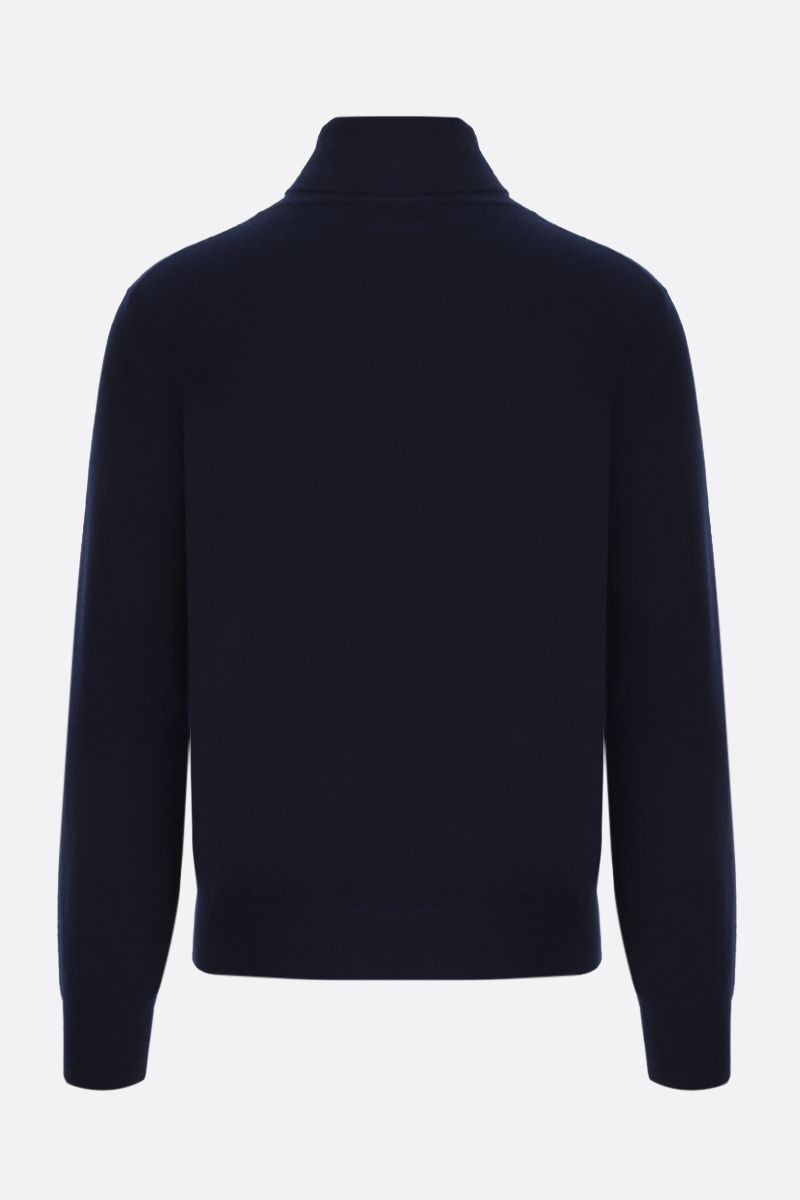 BRUNELLO CUCINELLI: pure cashmere turtleneck_2
