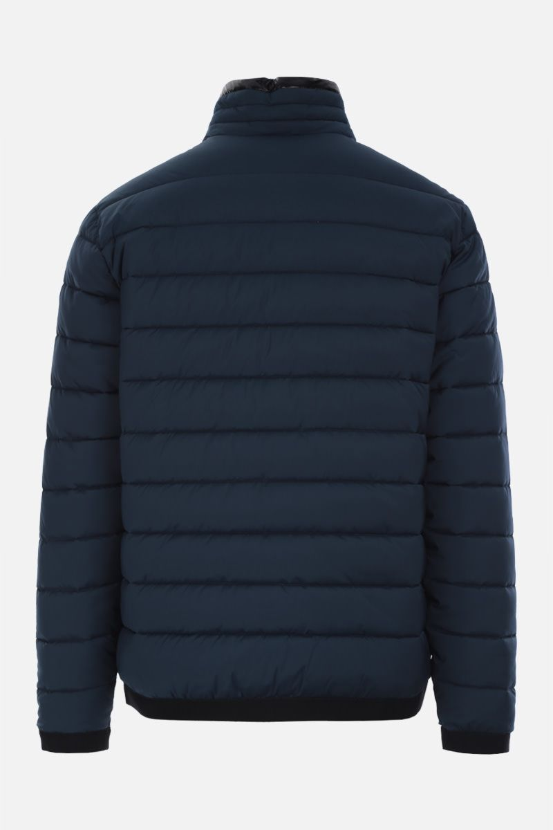 MOOSE KNUCKLES: Round Up technical fabric down jacket_2