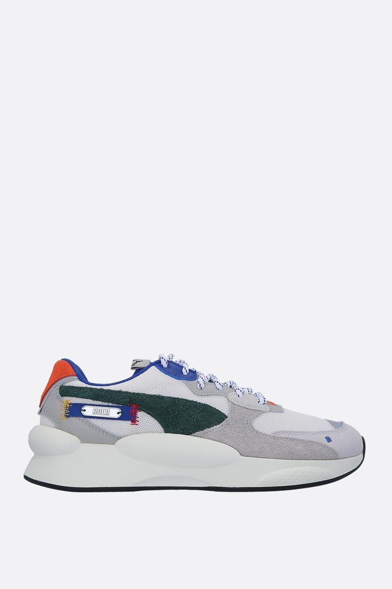 PUMA X ADER ERROR: RS 9.8 sneaker in mesh and suede_1