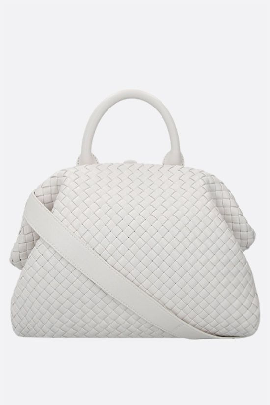 BOTTEGA VENETA: BV Handle handbag in padded Intrecciato nappa_1