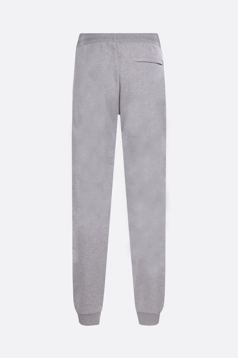 1017 ALYX 9SM: Visual jersey joggers Color Grey_2