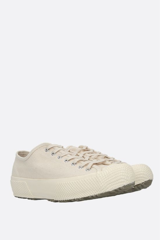 SUPERGA X ARTIFACT: Artifact by Superga canvas sneakers Color White_2