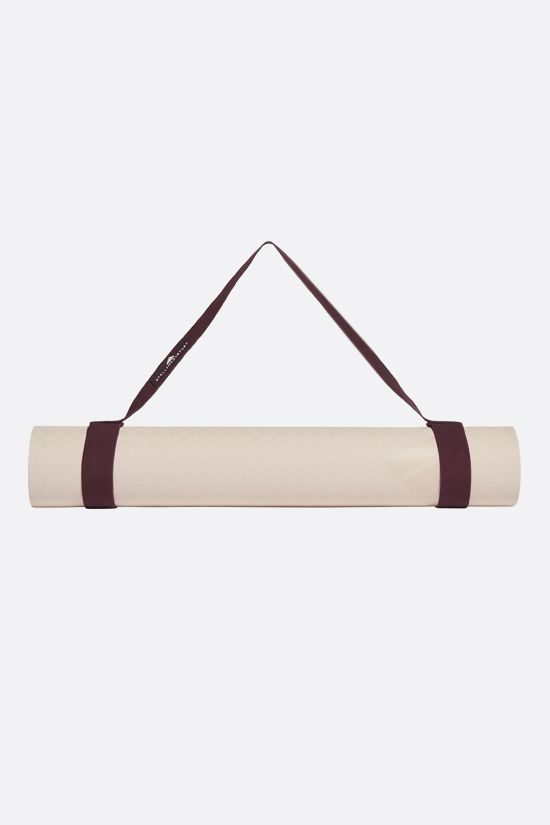 ADIDAS BY STELLA McCARTNEY: adidas by Stella McCartney rubber yoga mat Color Pink_1